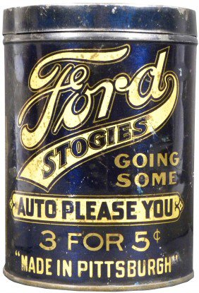 Ford Stogies