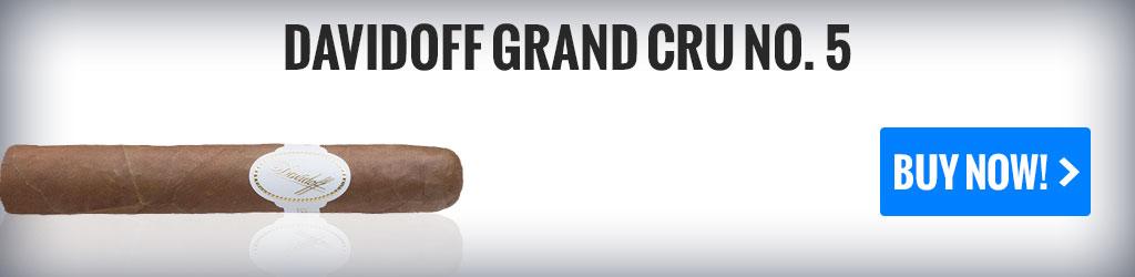 price of cigars davidoff grand cru cigars on sale