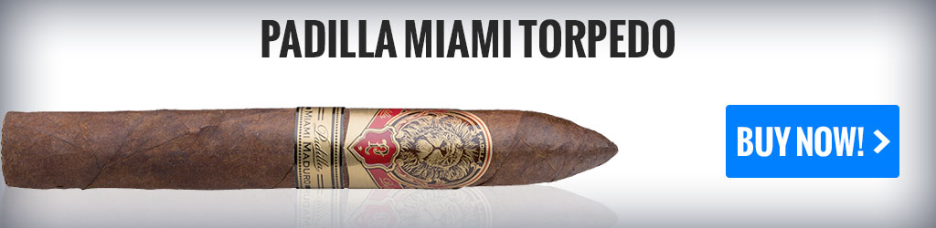 price of cigars padilla miami cigars on sale