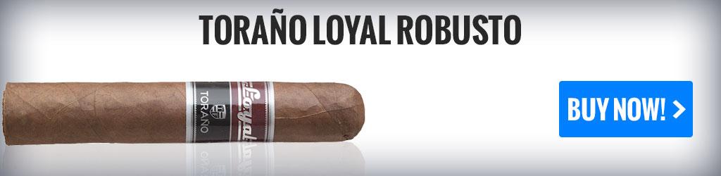 price of cigars torano loyal cigars on sale