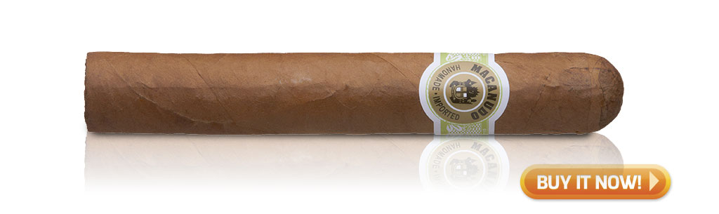 Macanudo Cafe cigars on sale CT cigar wrapper