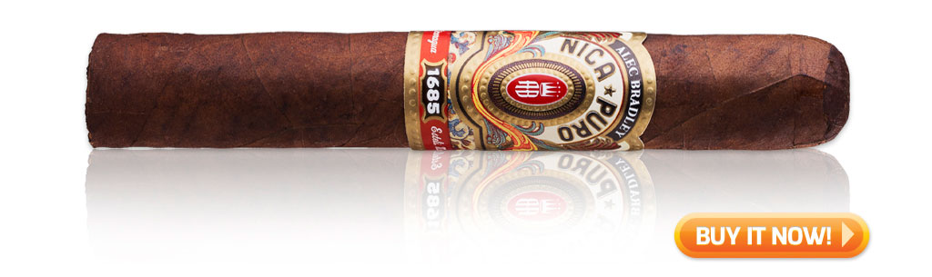 Alec Bradley Nica Puro cigars on sale