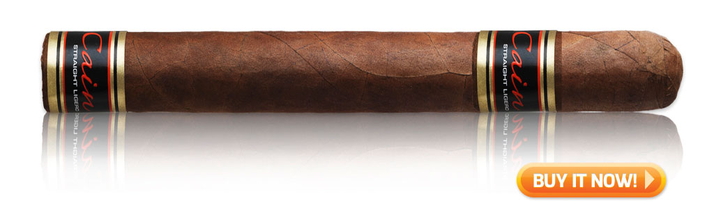 oliva Cain puro cigars on sale