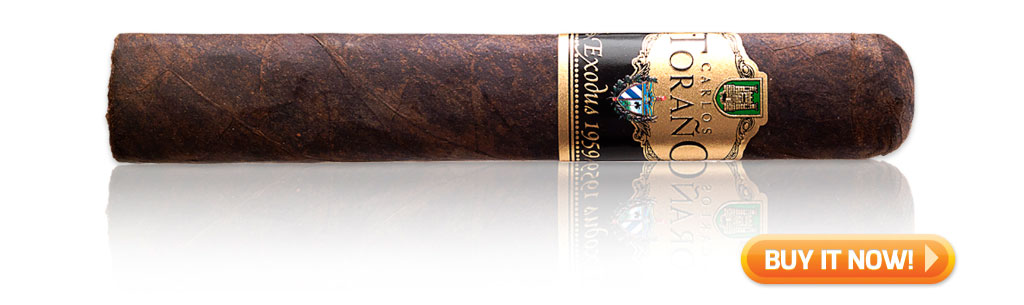 carlos Torano exodus 1959 cigars on sale