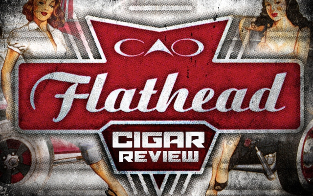 CAO Flathead Cigar Review