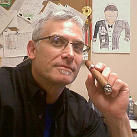 Gary Korb - The Cigar Advisor