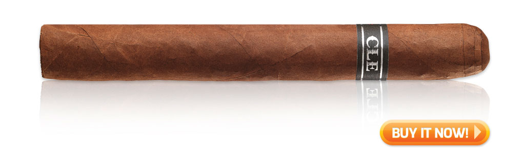 buy CLE Corojo Corona small cigar