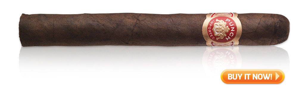 buy Punch London Club maduro small cigar