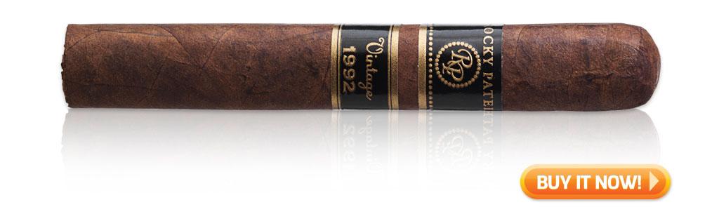 buy Rocky Patel Vintage 1992 Petit Corona small cigar