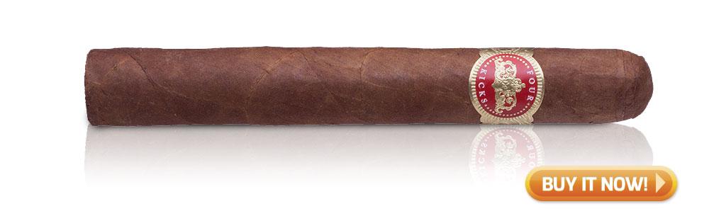 cigars with balls buy four kicks cigars on sale