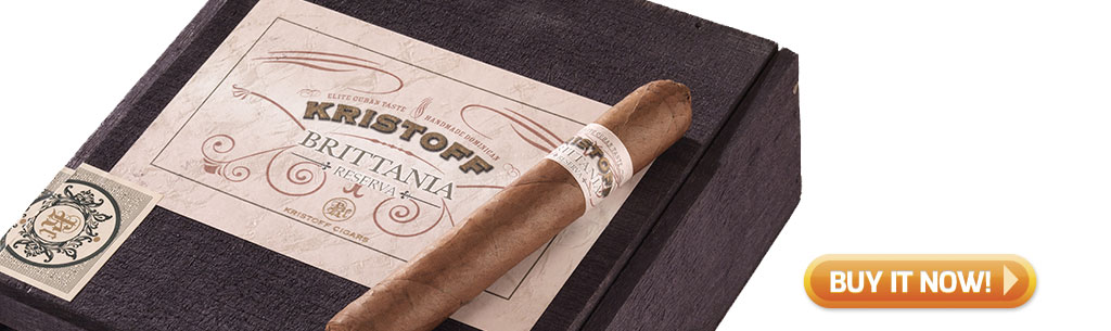 cigars with balls buy kristoff brittania cigars on sale