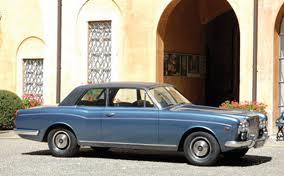 1974 Bentley