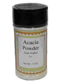 Acacia helps fix cracked cigar wrappers