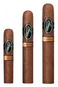 cigars, davidoff cigars, davidoff nicaragua cigar review