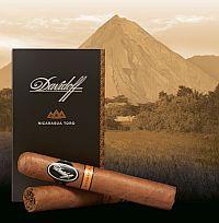 cigars, cigar review, davidoff nicaragua cigar review
