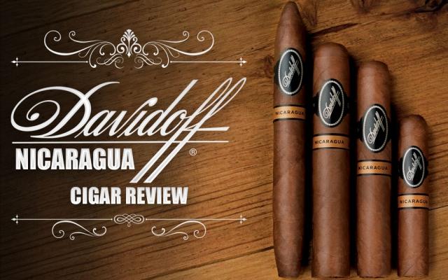 Davidoff Nicaragua Cigar Review