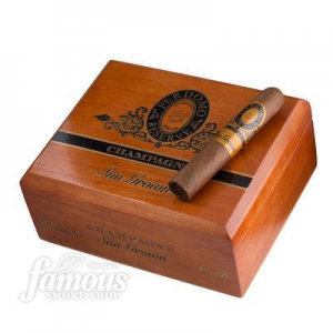 perdomo champagne sun grown cigars
