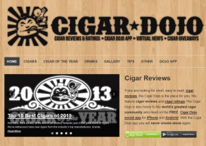 top 10 cigar blogs