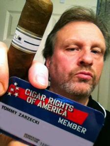 fda cigar legislation
