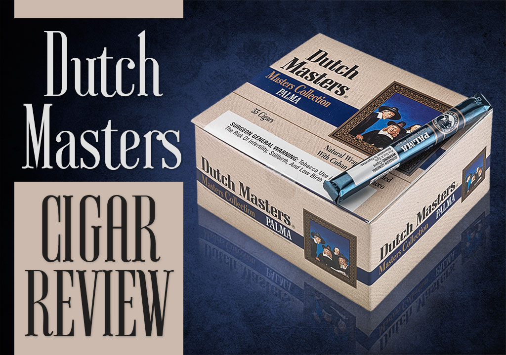 Dutch Masters Cigar Review