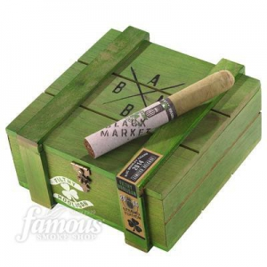 green cigars