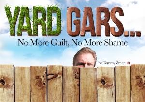 yard gars