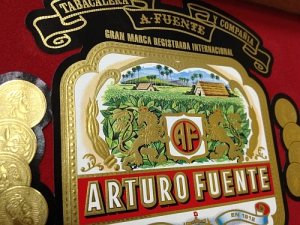 arturo fuente cigar review