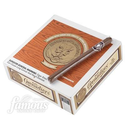 antonio y cleopatra cigar review