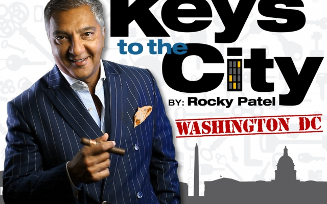 Keys to the City: Washington D.C.
