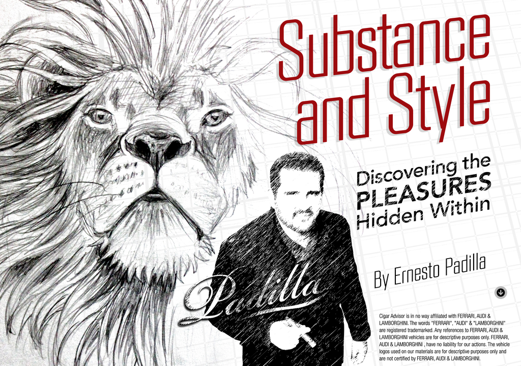 Substance and Style: Discovering the Hidden Pleasures Within