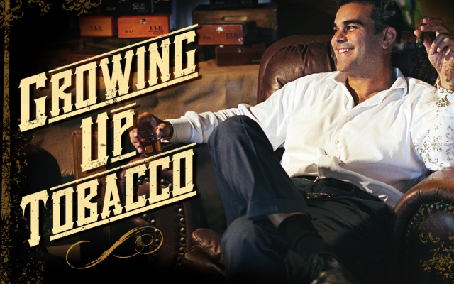Growing Up Tobacco