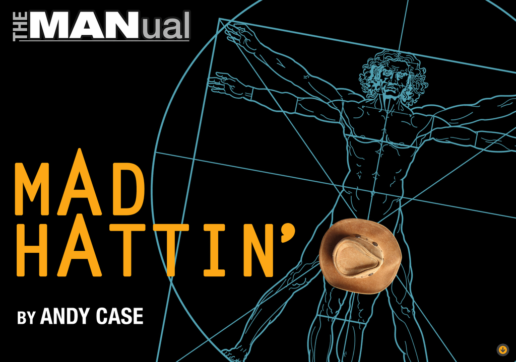 The MANual: Mad Hattin