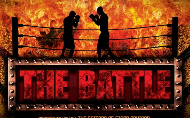 The Battle – Boxing Edition: Cigar Wrapper Leaves
