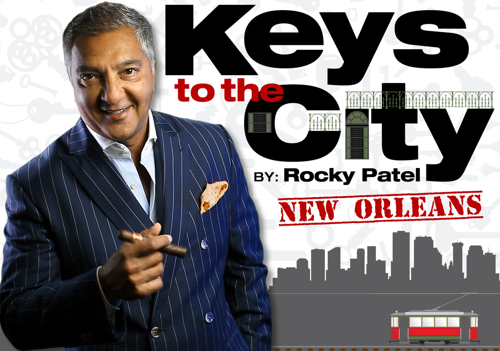 Keys to the City: New Orleans