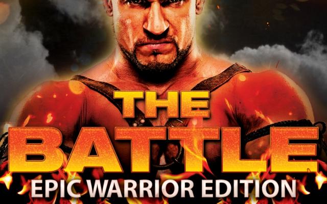 Cigar Battle: Epic Warrior Edition