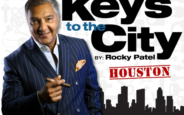 Keys to the City: Houston
