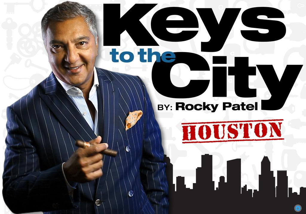 Keys to the City: Houston