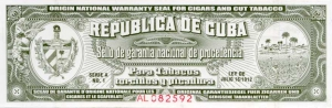 fake cuban cigars
