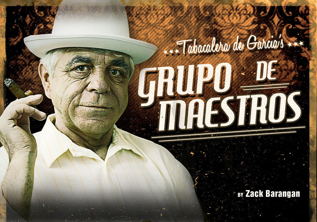 Cigar Artisans – Meet the Grupo de Maestros