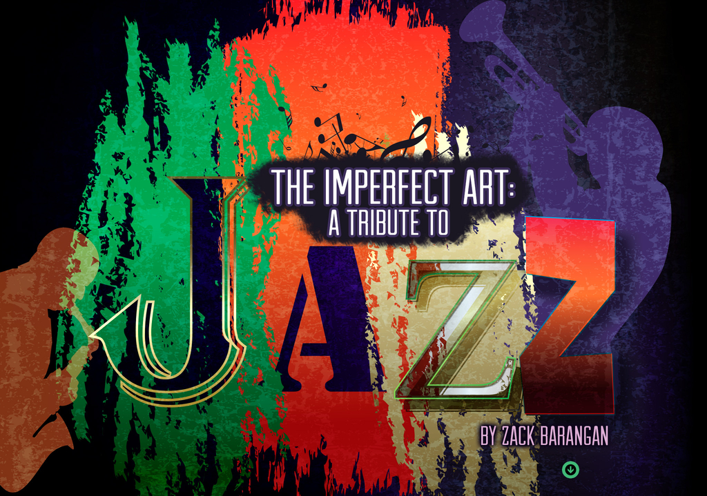 Cigar Artisans – The Imperfect Art: A Tribute To Jazz