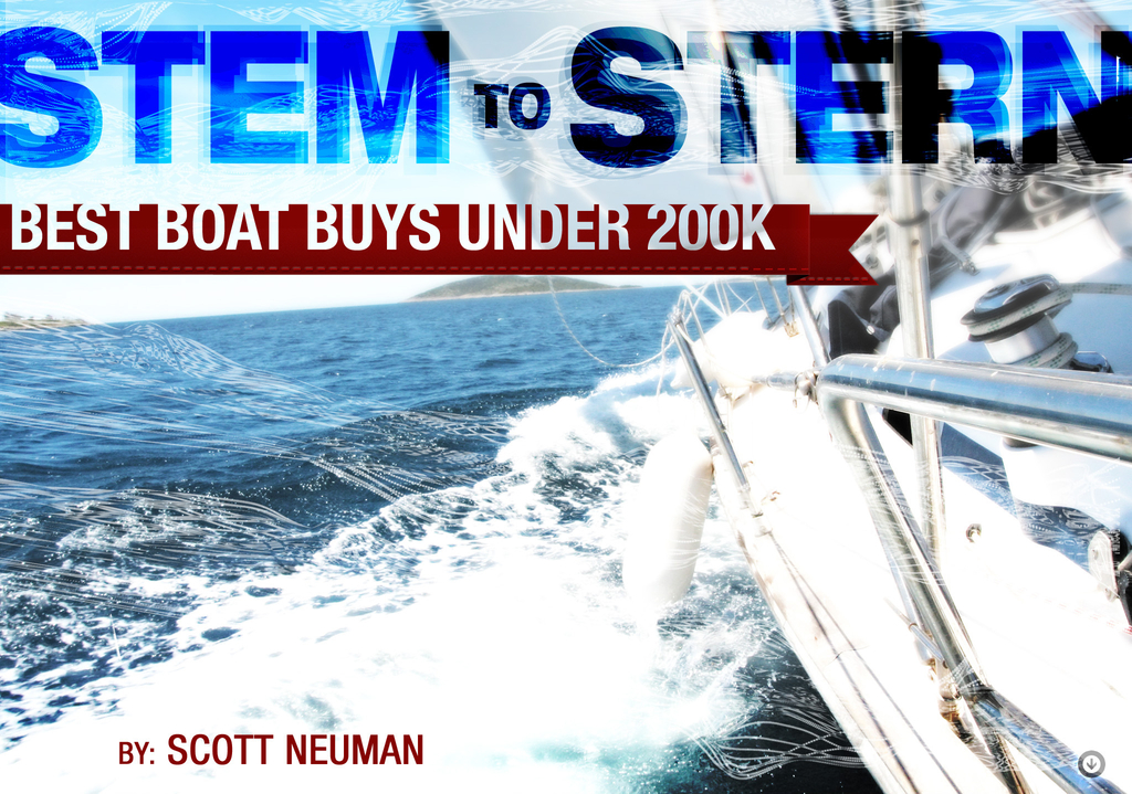 Stem to Stern: Best Boat Buys Under 200k