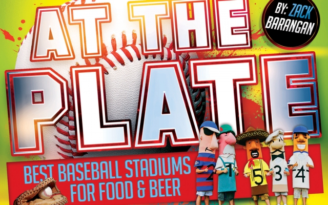 Best Baseball Stadiums For Food & Beer