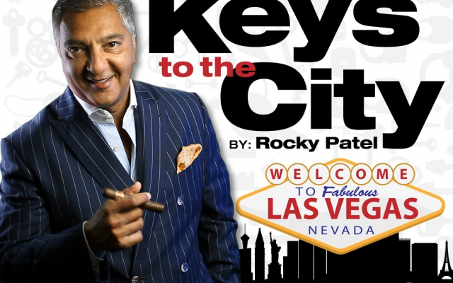 Keys to the City: Las Vegas