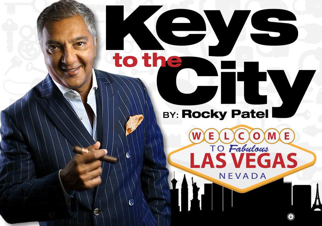 Keys to the City: Las Vegas