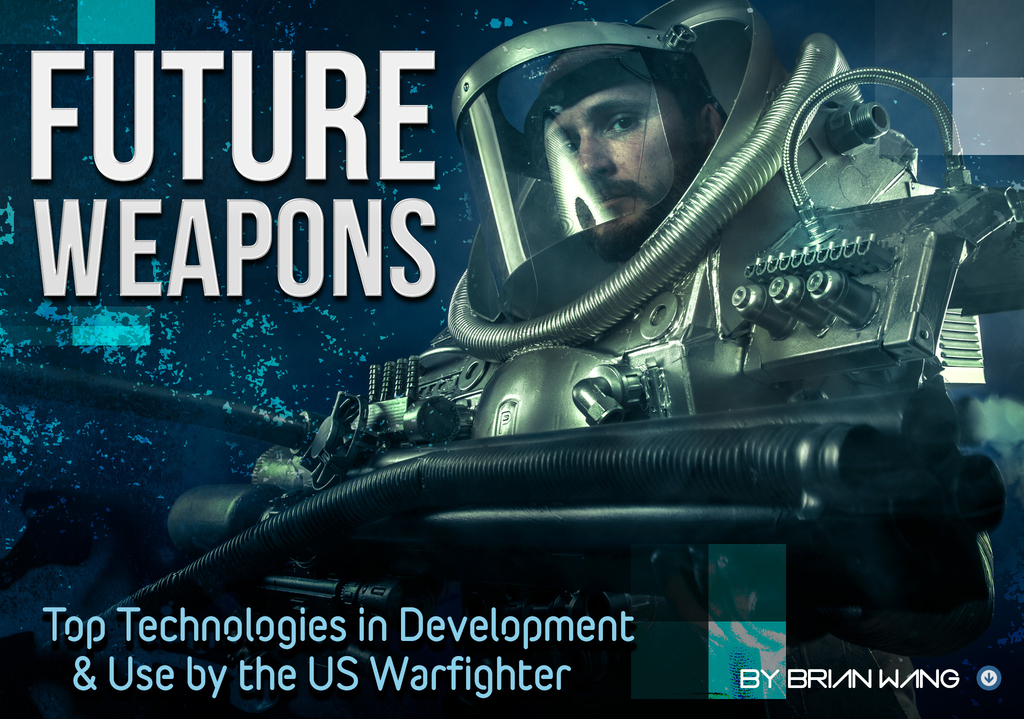 Future Technology Weapons Future Weapons-In Deve...