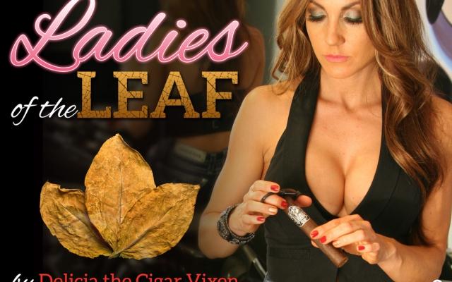Ladies of the Leaf