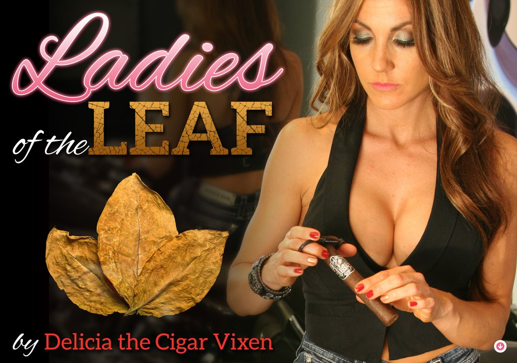 Ladies of the Leaf