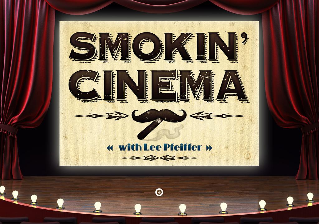 Smokin' Cinema