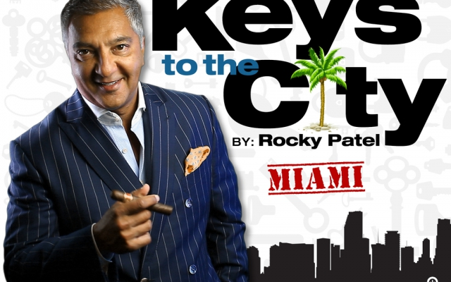 Keys to the City Miami
