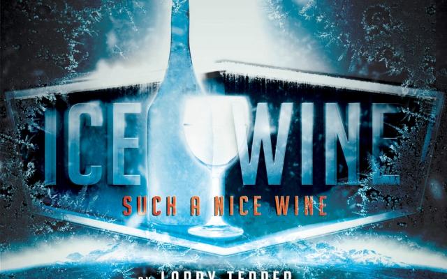 Ice Wine: Such a Nice Wine